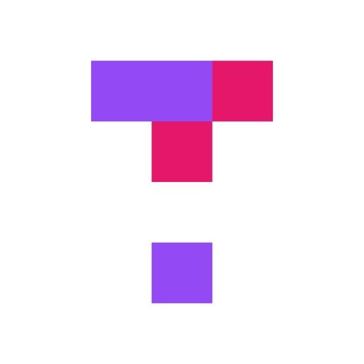 Top Hat Lecture app logo