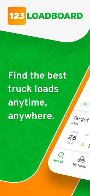 Find Truck Loads - Load Board on the App Store