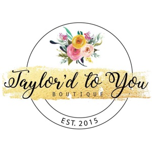 Taylor'd To You Boutique