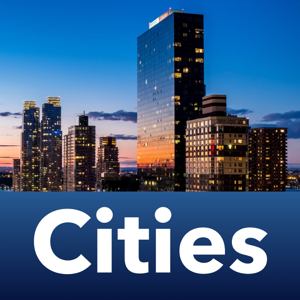 Cities of the world Photo Quiz - Games app