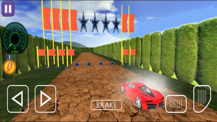 Real Car Racing Game Simulator screenshot-9