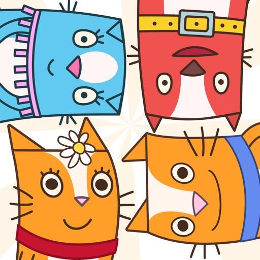 Домашние Коты: Пикник Игра