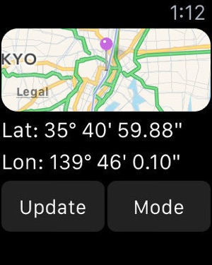Coordinates - GPS Formatter on the App Store