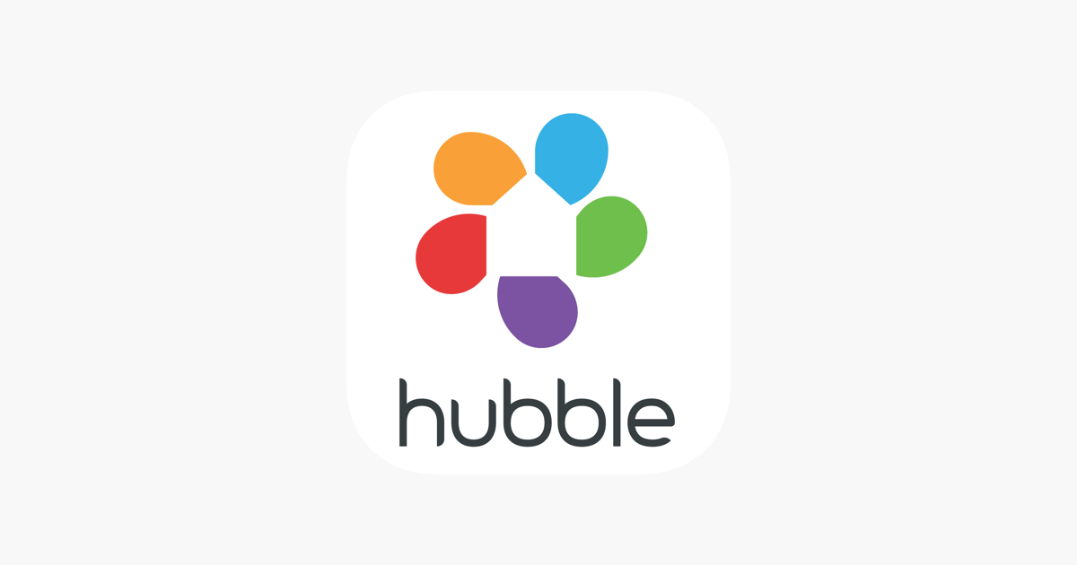 Hubble for Motorola Monitors on the App Store