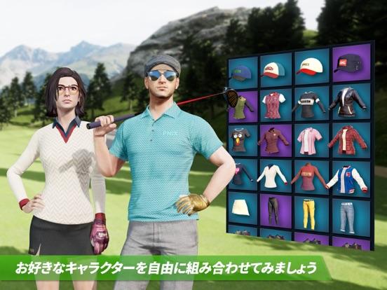 ゴルフキング: ワールドツアーのおすすめ画像6