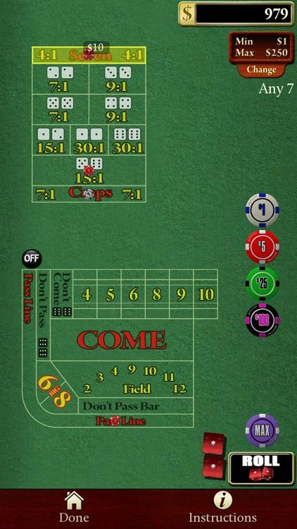 Astraware Casino HD screenshot-4