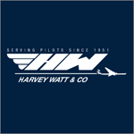 Harvey Watt