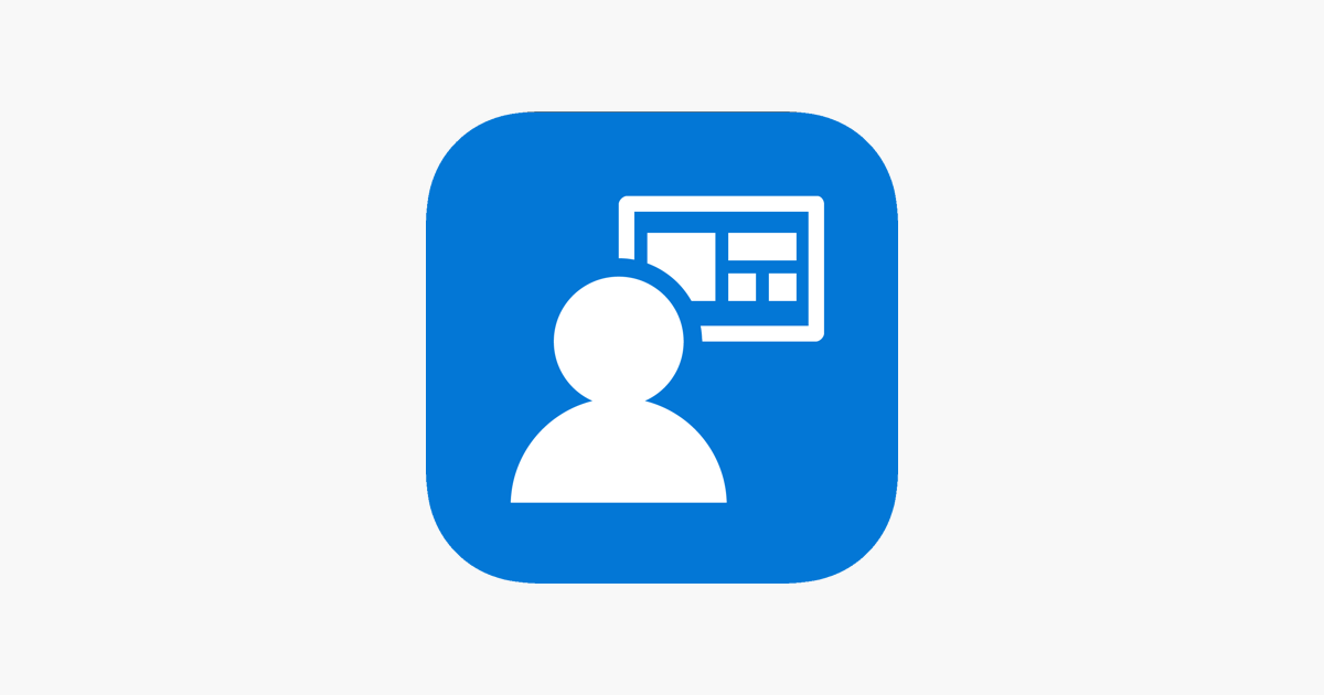 Intune Company Portal on the App Store