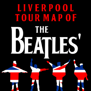 Liverpool Map Of The Beatles - Navigation app