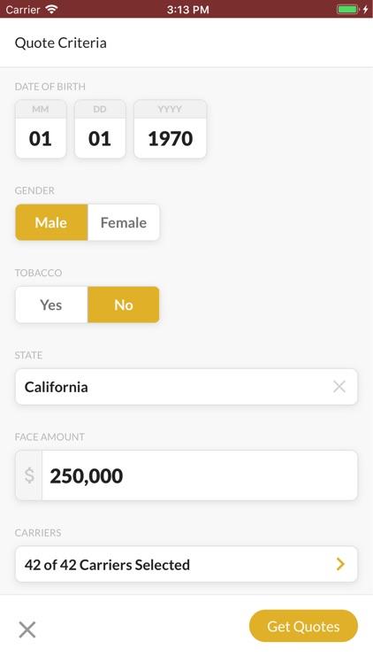 Diversified Insurance Brokers screenshot-3