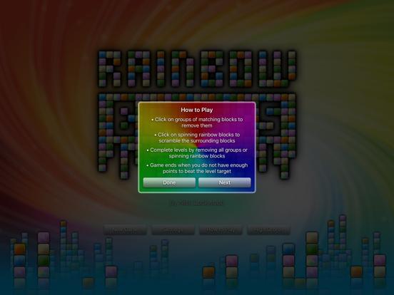 Rainbow Blocksのおすすめ画像3
