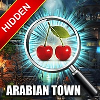 Codes for Arabian Town : Hidden Objects Hack