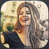 漫画カメラ - 漫画カメラ アプリ - iPhoneアプリ