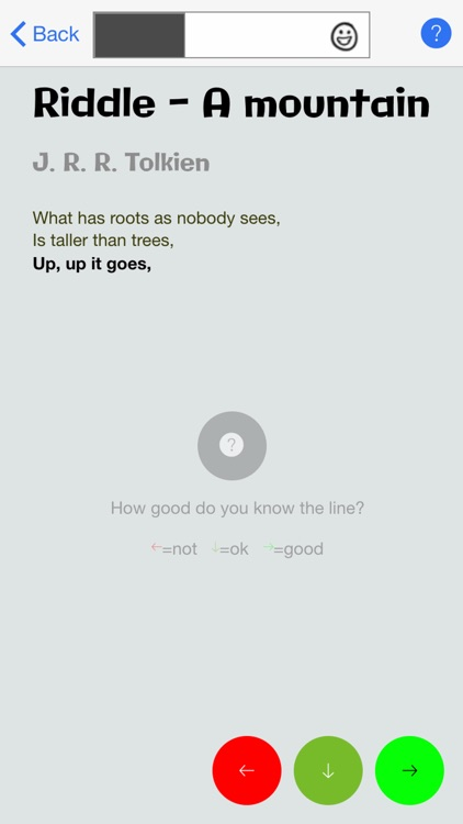 Learn your lines with Wozzol screenshot-4