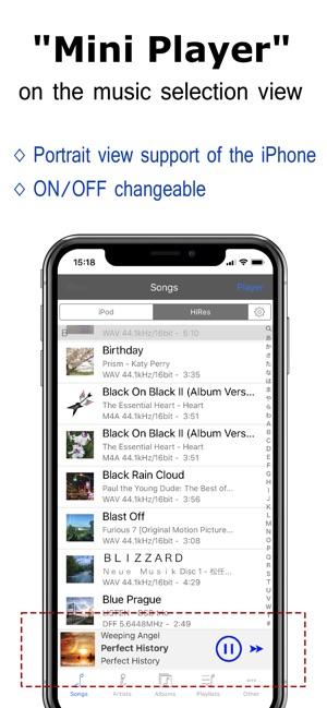 Картинки по запросу KaiserTone Audio Player app store