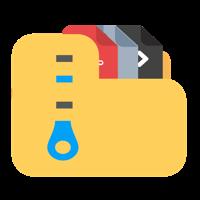 Zip File Unarchiver