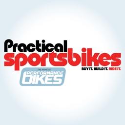Practical Sportsbikes Magazine