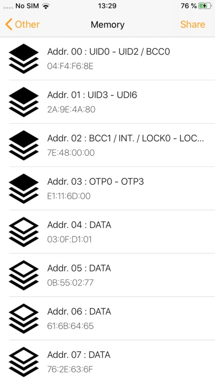 NFC Tools screenshot-7