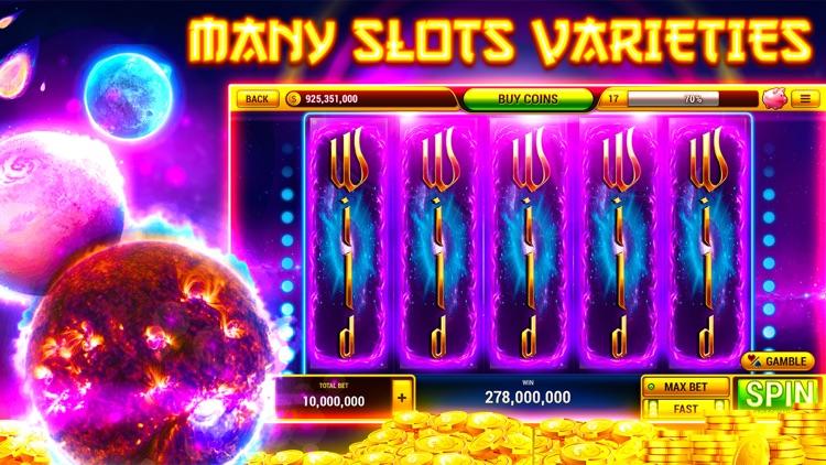 Winner Slots Casino Games screenshot-4