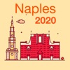 Naples 2020 — offline map