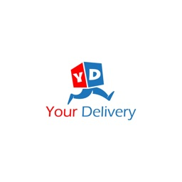 Your Delivery Driver App