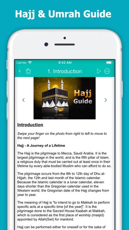 Islam Pro - Azan, Prayer Times screenshot-5
