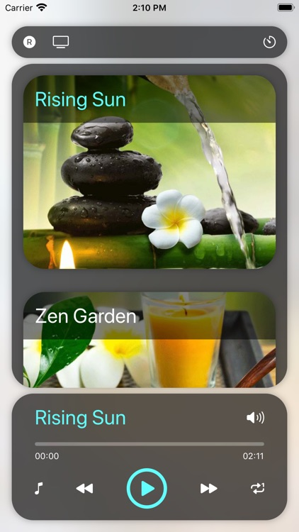 Tranquility Zen Spa Universe screenshot-5