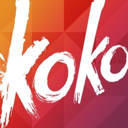 Koko-Dating, Flirt & Chat App