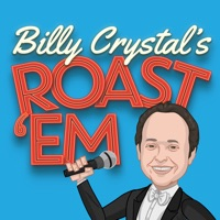 Codes for Billy Crystal's ROAST 'EM Hack