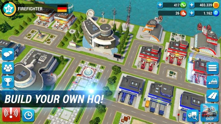 EMERGENCY HQ screenshot-3