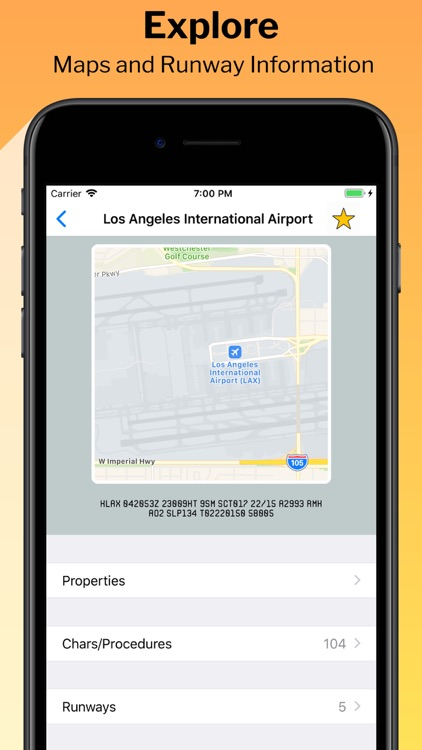 Airporty screenshot-3