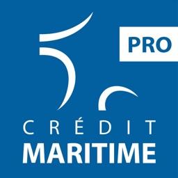 Crédit Maritime PRO pour iPad