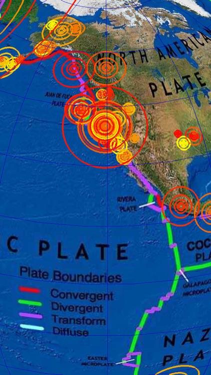 Earthquake 3D screenshot-0