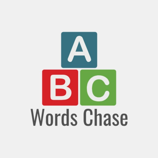 Words Chase - Word Puzzle Game