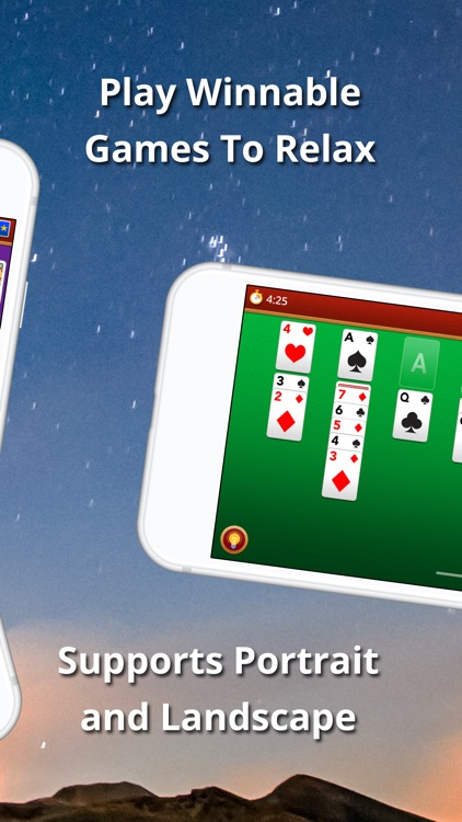 Solitaire+. screenshot-4