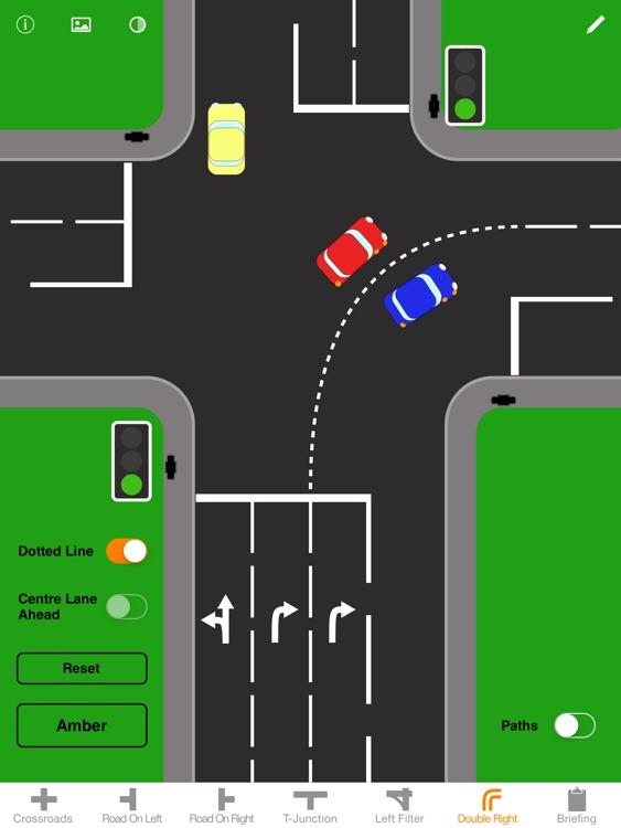 Learn To Drive: Traffic Lights screenshot-4