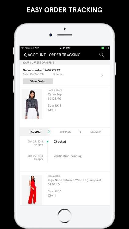 ZALORA - Fashion Shopping screenshot-8