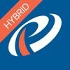 Pipeliner CRM Hybrid