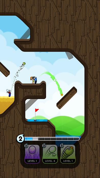 Golf Blitzのおすすめ画像7