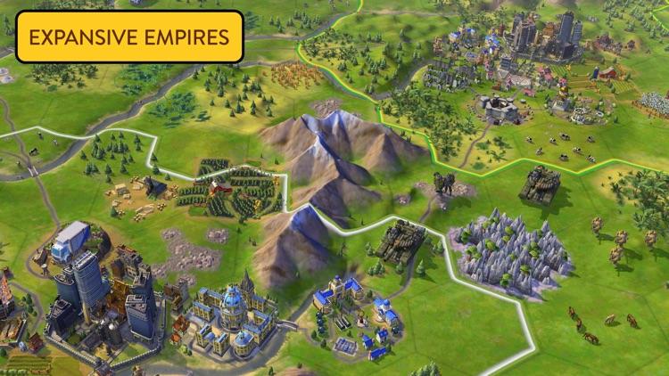 Sid Meier's Civilization® VI screenshot-6