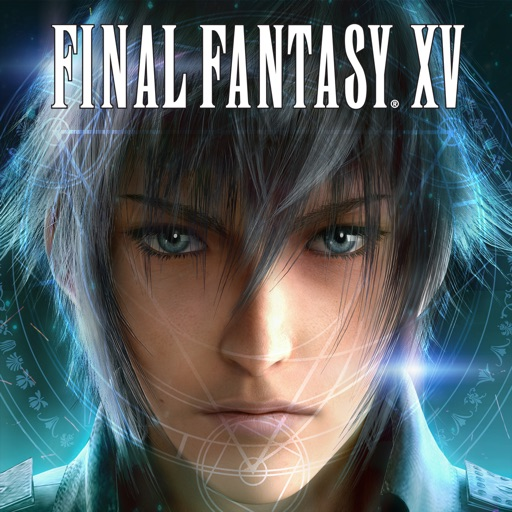 Final Fantasy XV: A New Empire app logo
