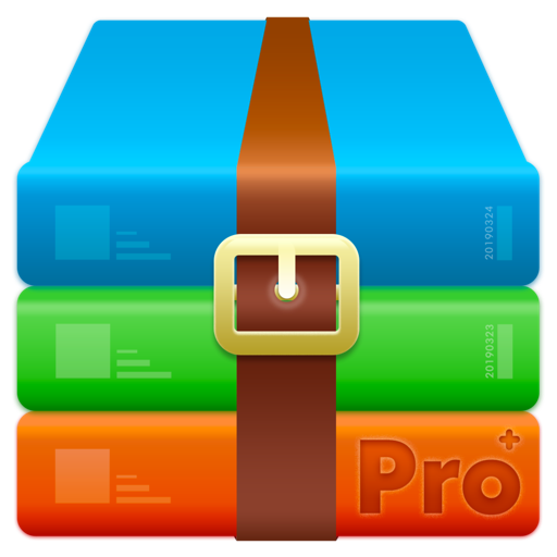BestZip Pro-For All Formats