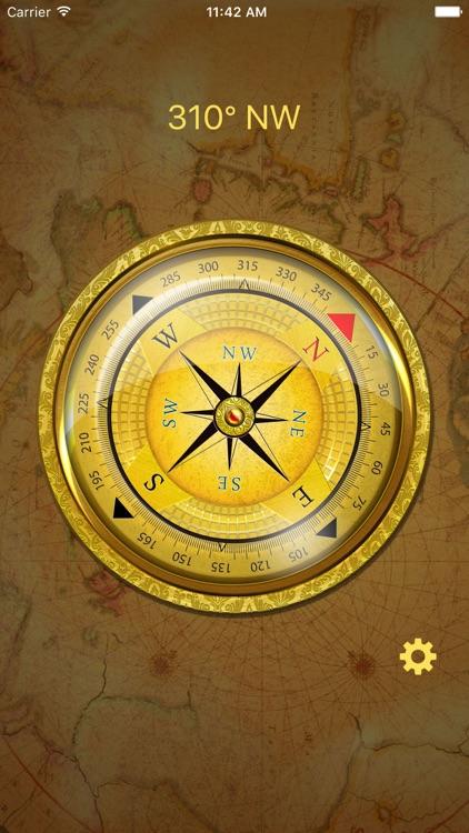 Compass HD Pro