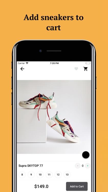 Sneaker Beat Shop