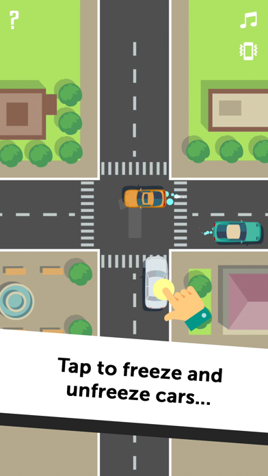 Screenshot for Tiny Cars: Fast Game in Denmark App Store