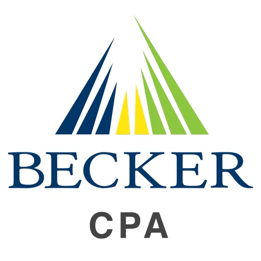 Becker's CPA Exam Review