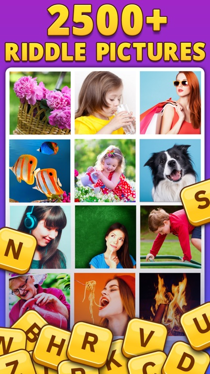 Pics - Guess the word