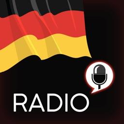 Top German Radio Stations