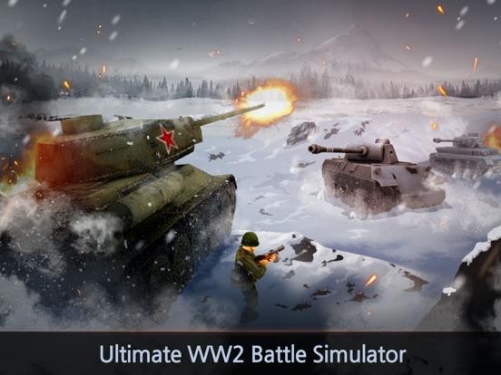 WW2 Battle Front Simulatorのおすすめ画像6
