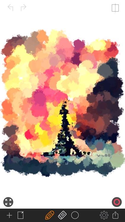Photo Art Painter screenshot-3